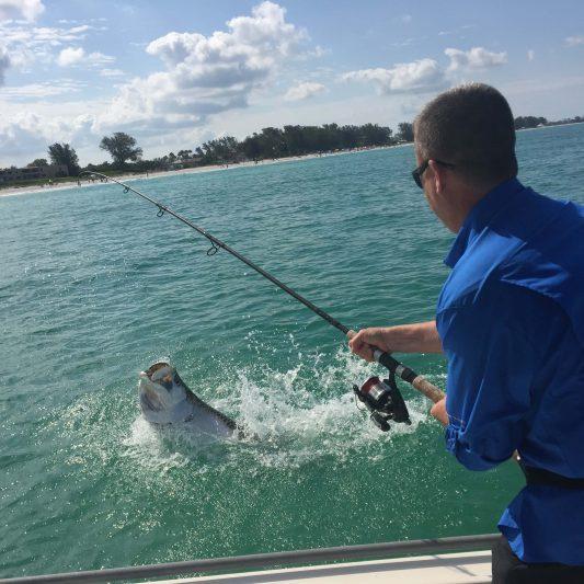 tarpon fishing in tampa bay